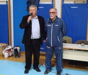 Turnir su svečano otvorili načelnik Općine Kotoriba Ljubomir Grgec i predsjednik STK Kos-Kotoribe Ivan Špicar (1)